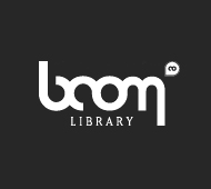 boomlibrary로고